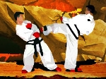 Play Taekwondo Competition free