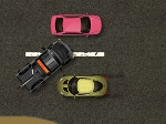 Play Tow Truck Parking Madness free