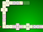 Latin Dominoes domino