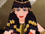 Play Cleopatra Fashion Makeover free