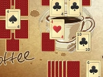 Play Coffee Break Solitaire free