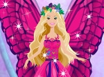 Play Butterfly Barbie free