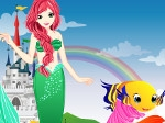 Play Princess Ariel free