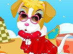 Play Princess' Little Dog free