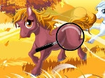 Play Horses Hidden Numbers free
