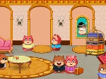 Game Decorate Hamster Hotel