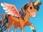 Play Horse Salon free