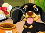 Play Doggy Hidden Numbers free