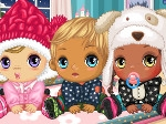 Game Winter babies