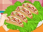 Play Tessa's cooking Tacos free
