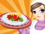Play Tessa's cooking Christmas Cookies free