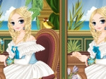 Game Princess Find the Differences