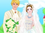 Play Dress Up Princess Bride free