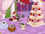 Play Wedding Table Decoration free