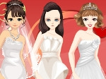 Game Summer Brides