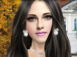 Game Dress Up Kristen Stewart