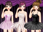 Game Ballerina Girls