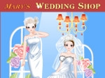 Play Mary's Wedding Shop free