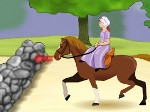Play Penny's Courageous Ride free