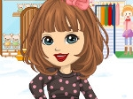 Play Dora's Winter free