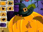 Play Pumpkin Decoration free