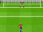 Play Penalty Shootout 2012 free