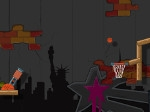 Play Cannon Basketball free