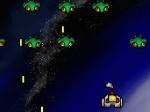 Play Invader Defender free