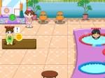 Game Flourish Spa