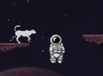Game Elvis the Cat Space Adventure