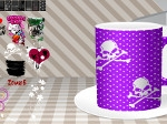 Play Decorate mugs free