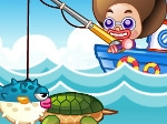 Play Fishing master free