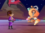 Play Space Kid free