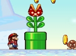 Play Mario Winter World free