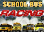 Game School Bus Racing