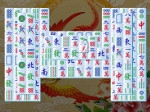 Play Chinese Dragon Mahjongg free