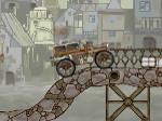 Play Steampunk Truck Race free