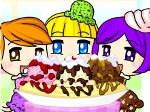 Play Ice Cream Shoppe Match free