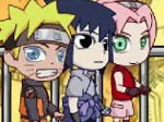 Game Naruto: Thousand Years of Death