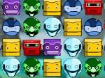 Game Robot Clix