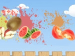 Play Crazy Fruits Killer free