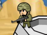 Game Terror Combat Defense