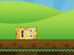 Game Plank Balance