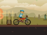 Play Stick Out BMX free