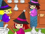Play Witch Hideout free