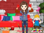 Play Little Painter free