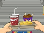 Play Snack Attack free