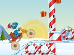 Game Christmas Gizmo Rush