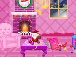 Play Christmas House Decorating free