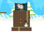 Game Super Santa and the Christmas Minions